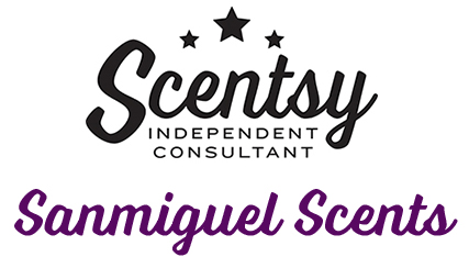 Sanmiguel Scents Independent Scentsy Consultant